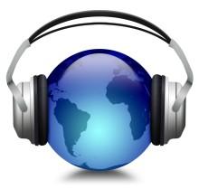 Radijas internete