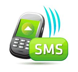 Nemokami SMS