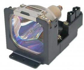 projektoriaus lempos