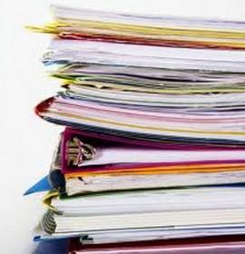dokumentų archyvavimas