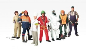 profesinės rizikos vertinimas įmonėje