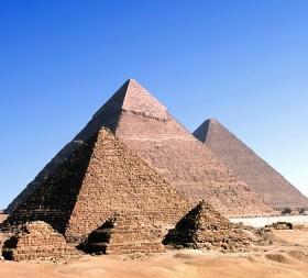 Kelionės į Egiptą atgraso
