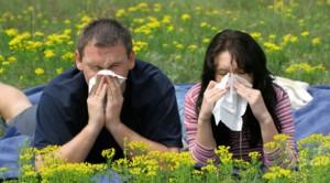 Alergijos gydymas